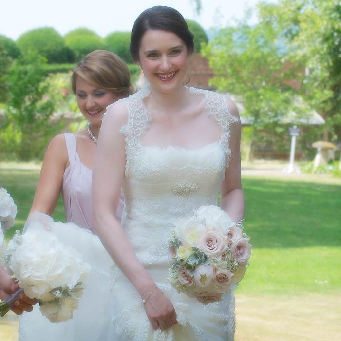 Wedding Flowers Cheltenham: Wedding Flower Design See Real Brides Flowers