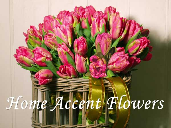 Home Accents Flowers