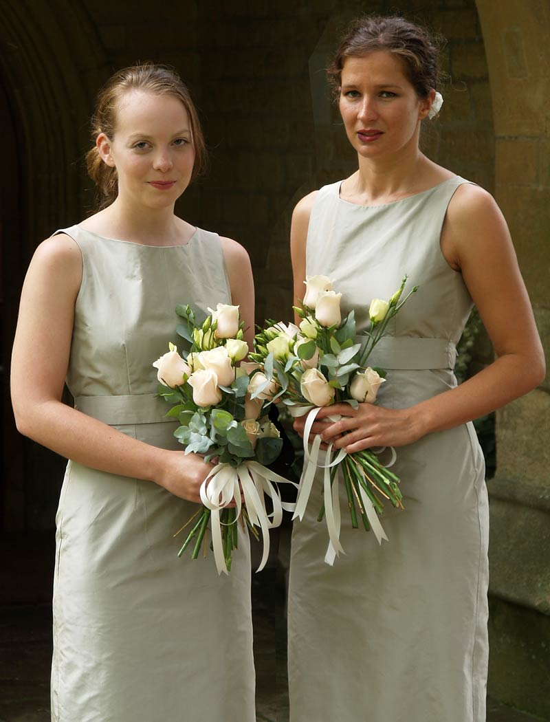 oxfordshire wedding flowers, wedding flower bouquets