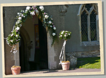 oxfordshire weddings, oxfordshire wedding flowers, wedding flower ideas