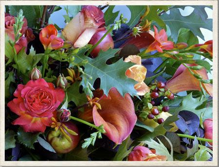 wedding flowers gloucester uk