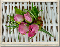wedding flowers buttonholes, wedding flowers evesham