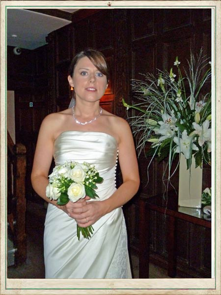 august wedding flowers, best bridal flowers