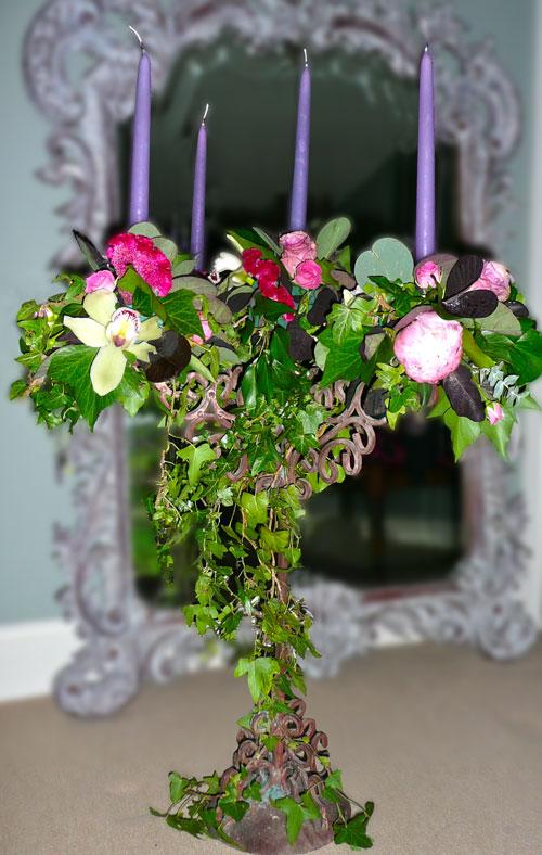wedding flowers ideas, wedding flowers broadway, wedding flowers evesham