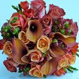 wedding flower bouquets, september-wedding flowers