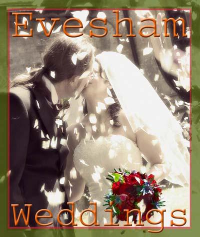 evesham weddings card s