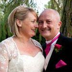 pink wedding flowers, cotswolds wedding flowers, oxfordshire wedding flowers, Gloucester weddings