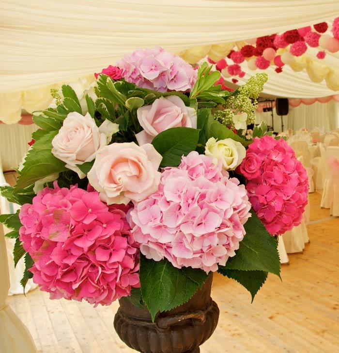 Wedding Flower Design See Real Brides Flowers