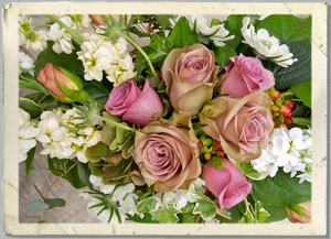 civil ceremony flowers, oxfordshire wedding flowers, cotswolds wedding flowers, evesham wedding flowers, broadway weddings
