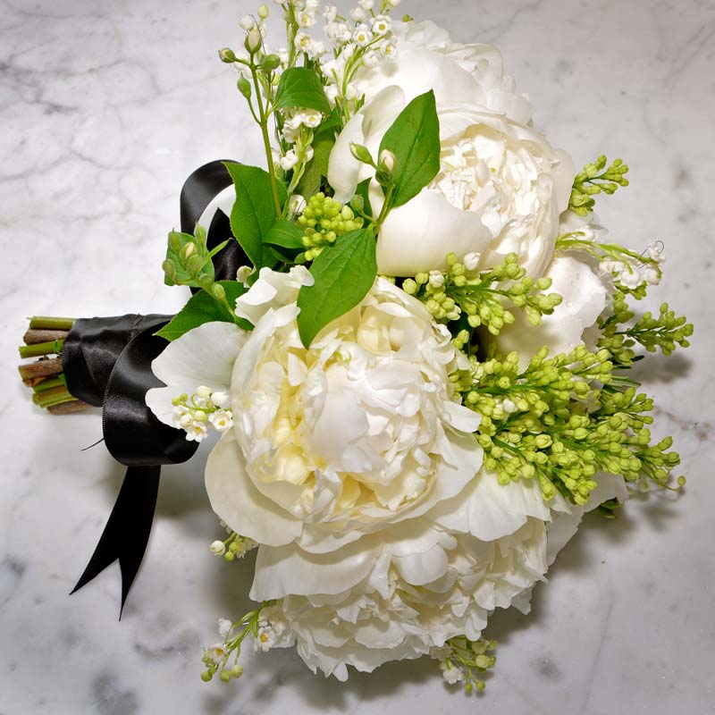 may Bridal flower bouquets