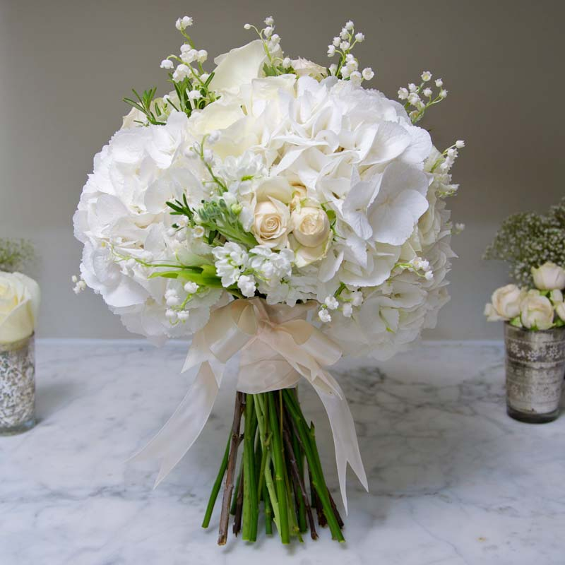 Bridal Flower Bouquets, A Gallery Of Beautiful Arrangements