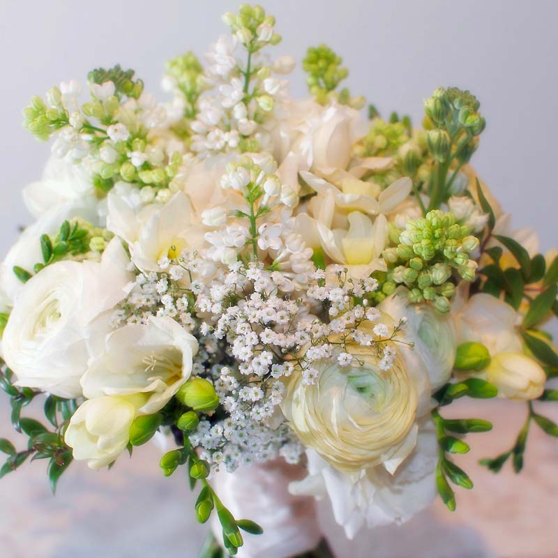 Bridal Flower Bouquets A Gallery Of Beautiful Arrangements