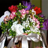 wedding flower bouquets, cotswolds wedding flowers