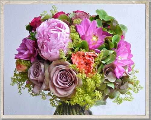 wedding flowers evesham, wedding flowers broadway
